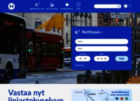 joukkoliikenne.tampere.fi