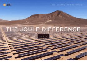 joule-energy.com