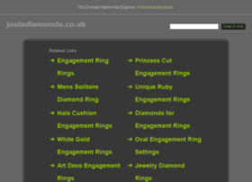 joulediamonds.co.uk