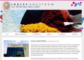 joulesangstrom.com