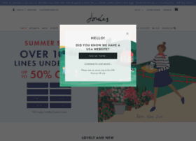 joulesclothing.com