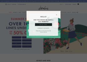 joulesclothing.com