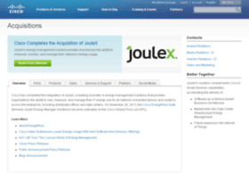 joulex.net
