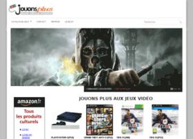 jouonsplus.com