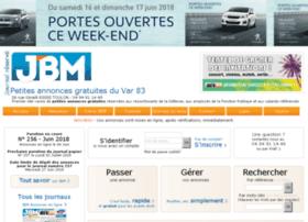 journal-bleumarine.com