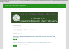 journal.aesonnigeria.org