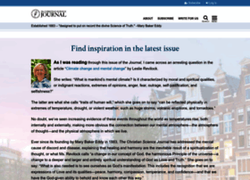 journal.christianscience.com