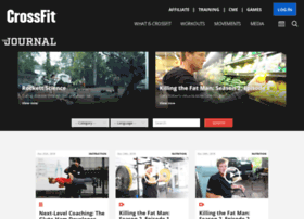 journal.crossfit.com