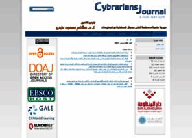 journal.cybrarians.info