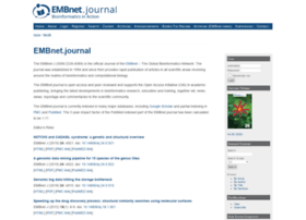 journal.embnet.org
