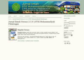 journal.stiemuhpkl.ac.id