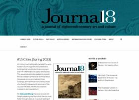 journal18.org