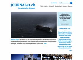 journal21.ch