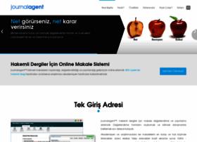journalagent.com