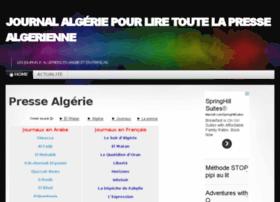 journalalgerie.net
