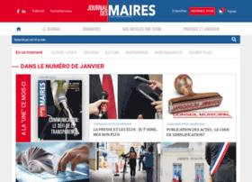 journaldesmaires.com