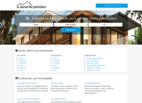 journaldesparticuliers.com
