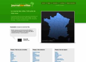 journaldesvilles.fr