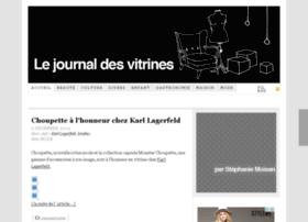 journaldesvitrines.com