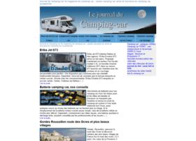 journalducampingcar.com