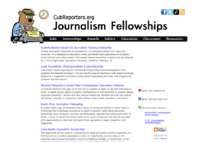 journalism-fellowships.cubreporters.org