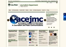 journalism.calpoly.edu
