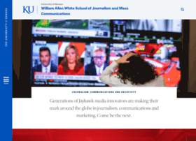 journalism.ku.edu