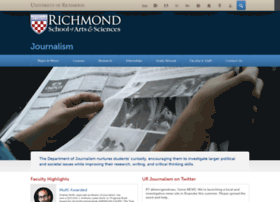 journalism.richmond.edu