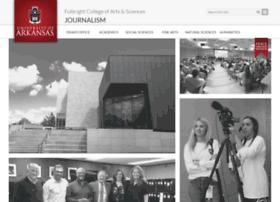 journalism.uark.edu