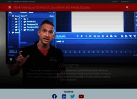 journalism.unlv.edu