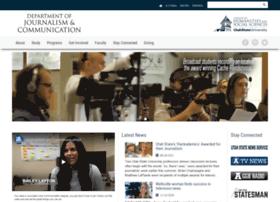 journalism.usu.edu