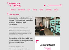 journalismdesign.com