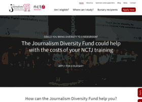 journalismdiversityfund.com