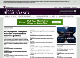 journalofaccountancy.com