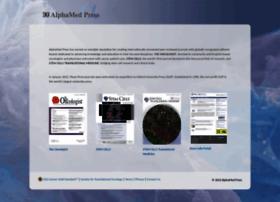 journals.alphamedpress.com