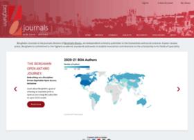 journals.berghahnbooks.com