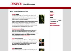 journals.denison.edu