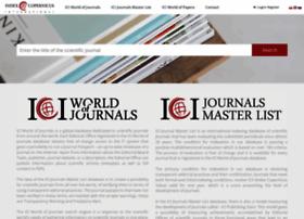 journals.indexcopernicus.com