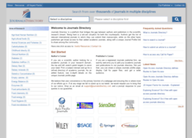 journalsdirectory.com