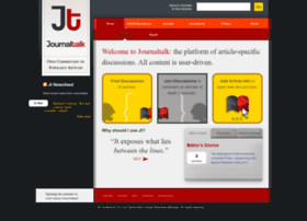 journaltalk.net