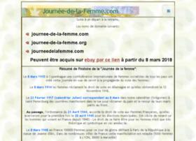 journee-de-la-femme.org