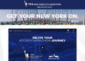 journey.tcsnycmarathon.org
