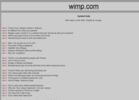 journey.wimp.com