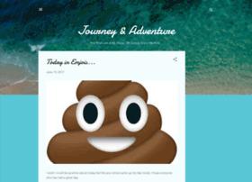 journeyandadventure.blogspot.com