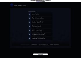 journeyetc.com