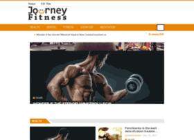 journeyfitnesscompany.com