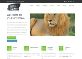 journeykenya.com