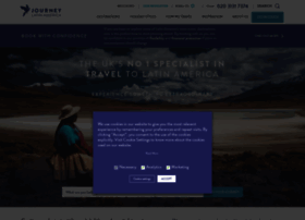 journeylatinamerica.co.uk