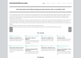 journeymanchronicles.com