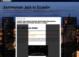 journeymanjackinecuador.blogspot.com